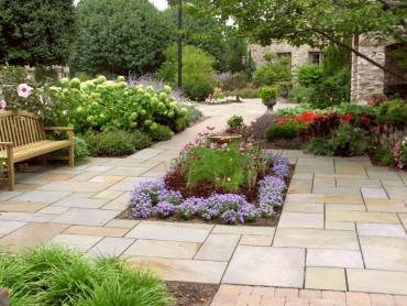 Driveways, Patio and Pathways Construction